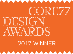 Nonliving Stakeholders won Core77 Design Award!