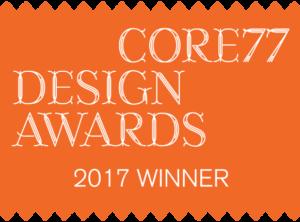 Nonliving Stakeholders won Core77 Design Award!